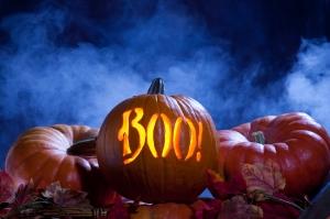 Pumpkin Boo