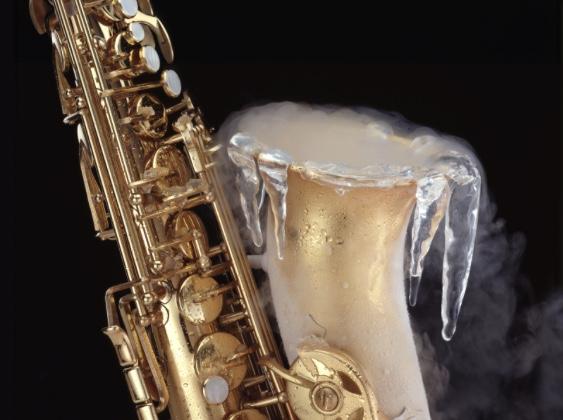 ice-sax